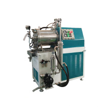 Ceramic sand mill bead mill wet grinding machine