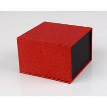 Новая коробка подарка упаковки роскошной конструкции, нестандартная коробка подарка бумаги