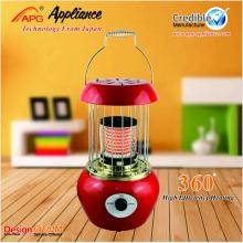2015 APG Portable Ocarina Electric Heater