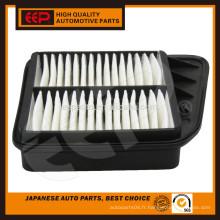 Auto Parts Filtre à air de voiture pour Suzuki Air Filter 13780-82J00