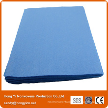 Super Absorbent Nonwoven Fabric Kitchen Cleaning Cloth
