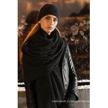 Абсолютно новый вентилятор шерстяной шарф с высокое качество