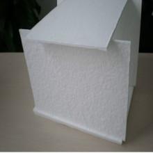 VIP Insulation Vacuum Panel Core Insulation