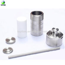 1500ML high pressure chemical reactor with good corrosion resistance