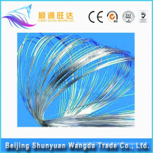 best price for B / R / S type thermocouple wire 0.5mm