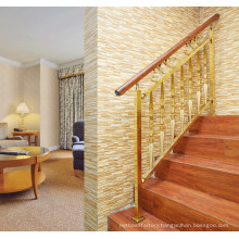 Europe Style Stainless Steel Stair Handrails