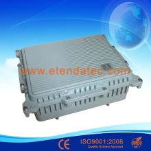 Répéteur de signal extérieur de 5W 37dBm / amplificateur Tetra