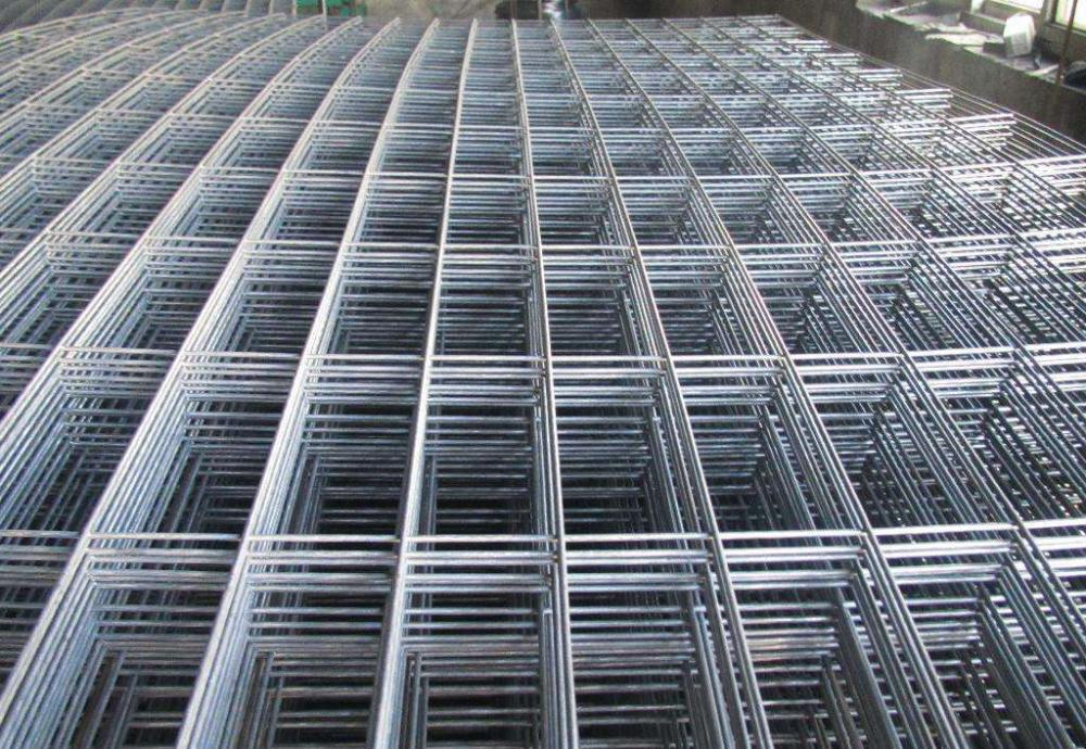 Reinforcing Mesh for Construction