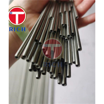 Nickel Alloy Tubing for Heat Exchanger