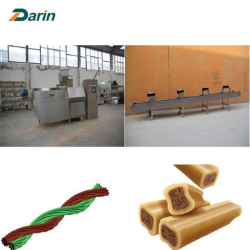 Pet+Chewing+Gum+Manufacturing+Process