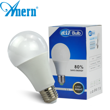 Led light supplier 5W LED light bulb with 2 years warranty