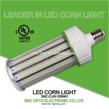 5 years warranty UL CUL listed IP64 150W led corn bulb corn light
