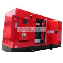 Kusing K33000 50Hz Water-Cooling Silent Diesel Generator