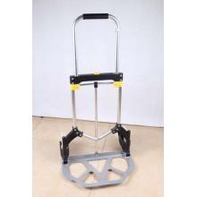 Carro de equipaje de aluminio