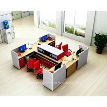 Instalação de instalação moderna do Office com gabinete de arquivamento (SZ-WS307)