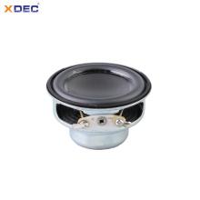 IPX7 à prova d'água 40mm 4ohm 5w alto-falante do banheiro