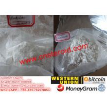Factory Steroid Powder Nandrolone Propionate Durabolin de qualité supérieure