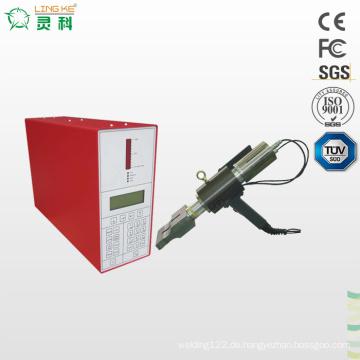 Rinco Ultraschall-Punktschweißmaschine mit manueller Handpistole