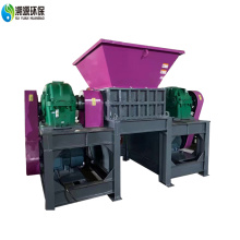Shredder Machine Doppelwelle