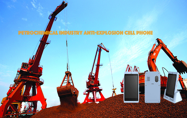 Petrochemical Anti-explosion Phone