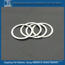 Уплотнительные шайбы-прокладки, кольца и стопорных колец