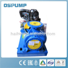 IS air cooler centrifugal water pump