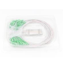 Tube en acier/Mini module PLC 1X64