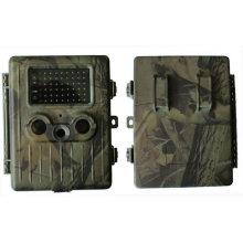 Caméra de chasse flash noire 42PCS