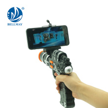 IOS and Android System AR GAME GUN Bluetooth AR Gun Game Toy