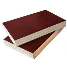 Eco-Friendly, E1, E2 Glue, Lower Price, Ecological Melamine Plywood,