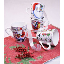 sublimation decal for ceramic mugs