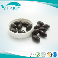 Grape seed softgel