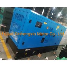 150kVA Diesel Power Generator Set Silent Diesel Engine Genset for Hospital Use