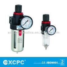 Filter&Regulator-AFR/BFR series-Air Source Treatment-Air Preparation Units