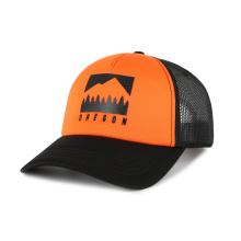 5 Panel Schaumstoff Trucker Hut