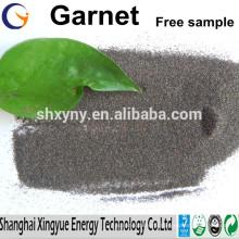 high hardness garnet 80 mesh for the abrasive