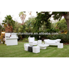 Natural outdoor wedding party furniture XW1010