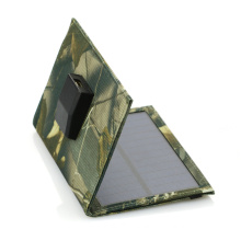 5V 3W Foldable Solar Panel Cell Folding Solar Charger