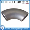 ASME SCH40 90 Grad Carbon Steel Long Radius Elbow