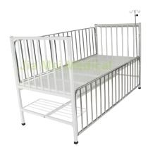 Steel Hospital Children Bed