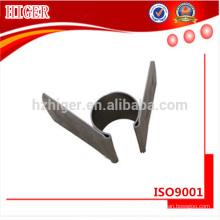 Высококачественный оцинкованный алюминиевый лист с ISO9001