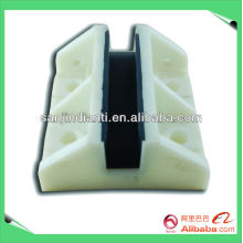 Hitachi elevator guide shoes, elevator guide rail shoes, elevator door guide shoe