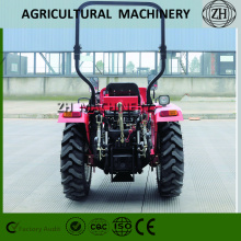 3 Point Hitch Large HP Tractors dengan Cab