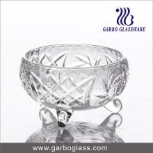 GB1837ty Pot de verre au nouveau style