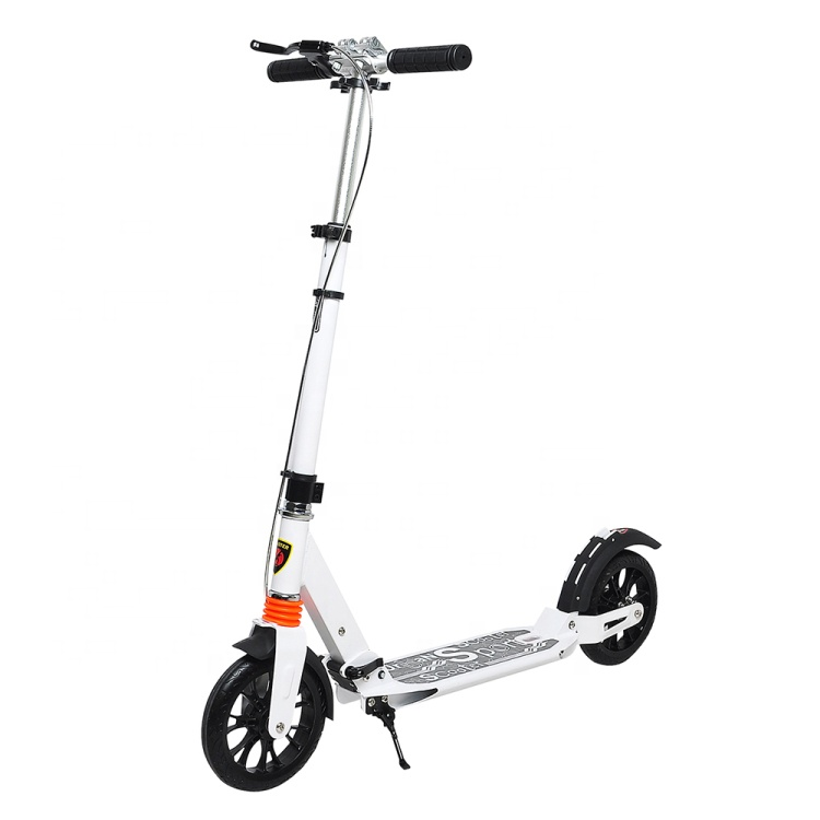 Powerful Scooters