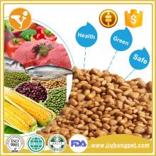 Alimentos por atacado para animais de estimação / alimentos para gatos secos com alta qualidade