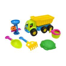 Kinder Outdoor Kunststoff 6ST Sand Strand Spielzeug zum Verkauf (10195006)