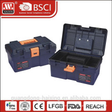 New design plastic tool box