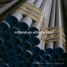 China Professional Hersteller galvanisiertes Kohlenstoffstahlrohr