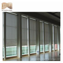 high-end pvc materials for roller blinds blackout fabric